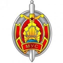 Лого МВД