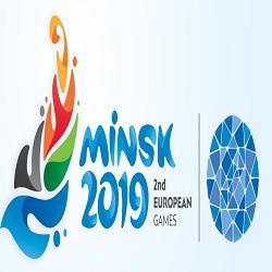 лого европейских игр
