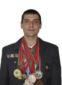 Быков В
