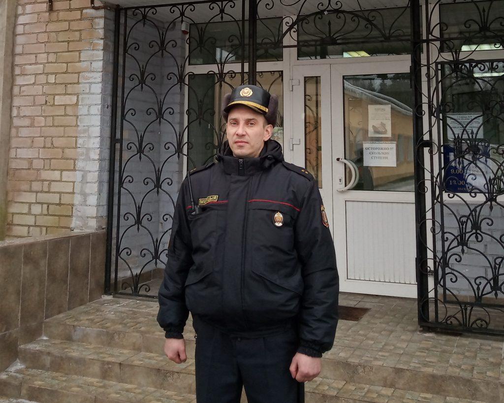 Забогонский Дмитрий