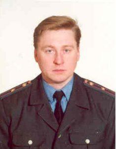 Иссар Сергей Михайлович