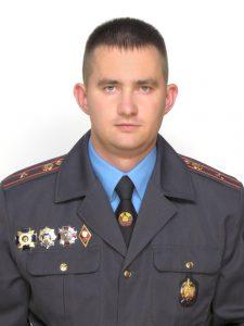 Морозов Александр Михайлович
