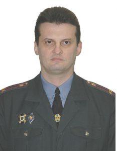 Уличев Олег Олегович