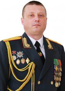 Хоменко Сергей Николаевич