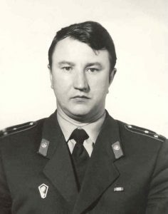 Цухло Михаил Петрович
