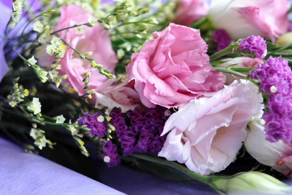 Bouquets_Eustoma_434632