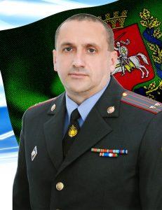 Серафимов А.В.