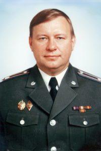 Ефремов Владимир Михайлович