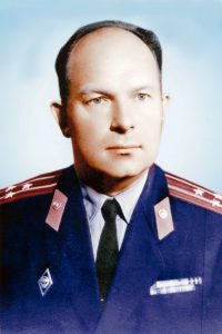 Иванов Николай Васильевич