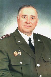 Иванющенко Василий Ефимович