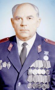 Коноваленко Петр Николаевич
