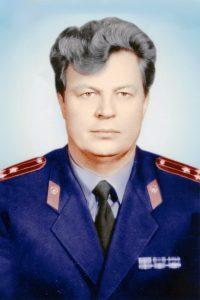 Авсиевич Дмитрий Емельянович