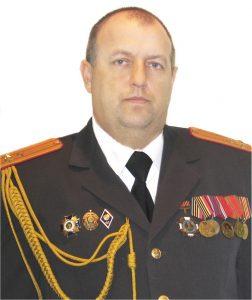 Куряков Владимир Аркадьевич