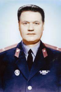 Мамойко Василий Егорович