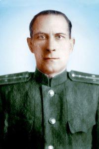 Пацей Иван Андреевич