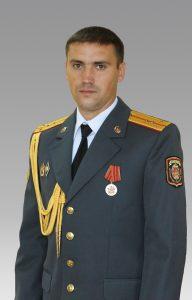 Редьков Александр Александрович