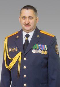 Тылец Николай Михайлович