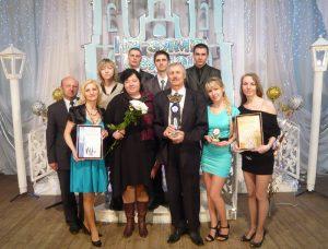 8 НВА Виктория Победители конкурса исполнителей белорусской песни «На зямлі Святой Сафіі» г. Полоцк