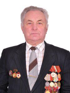 Бартошко Геннадий Васильевич