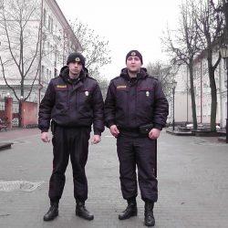 Алепкин и Грачев