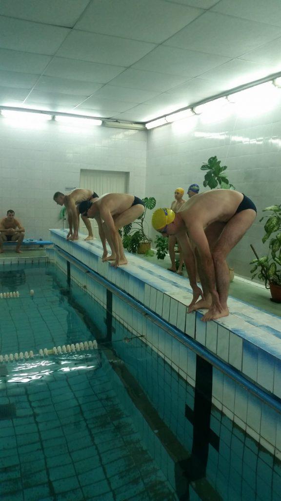 Копия Плавание