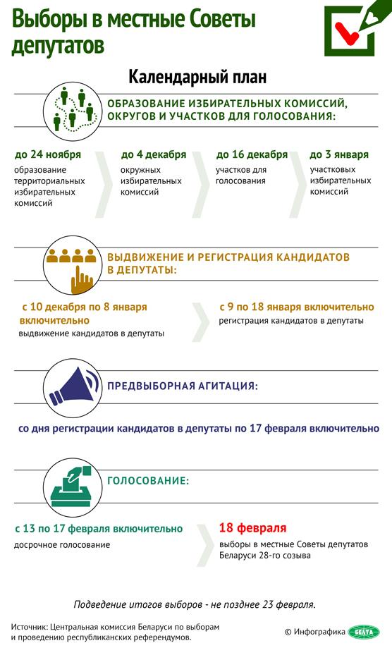 1Выборы инфографика