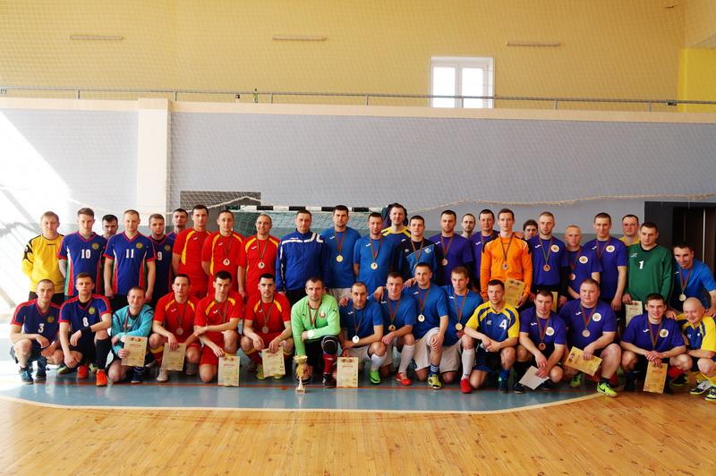 Копия Мини-футбол