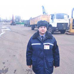 Лысенкова