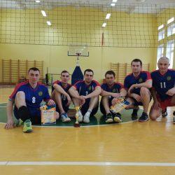 фото волейбол