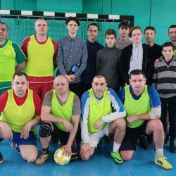 Турнир_Футбол