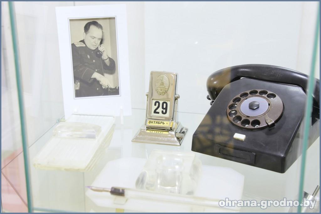 телефонный-аппарат