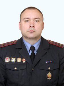 Марук В.В.(Новогрудский ОДО)