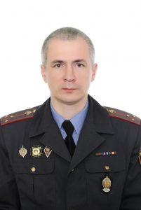 Свирид М.В