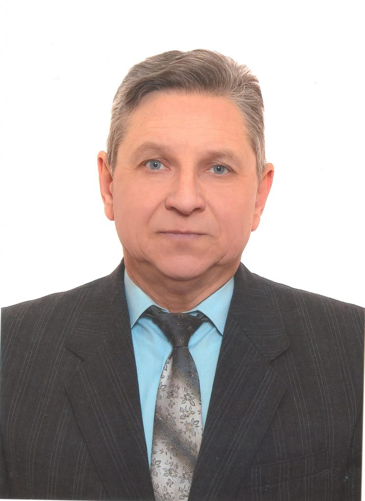 Дубков Геннадий Петрович майор