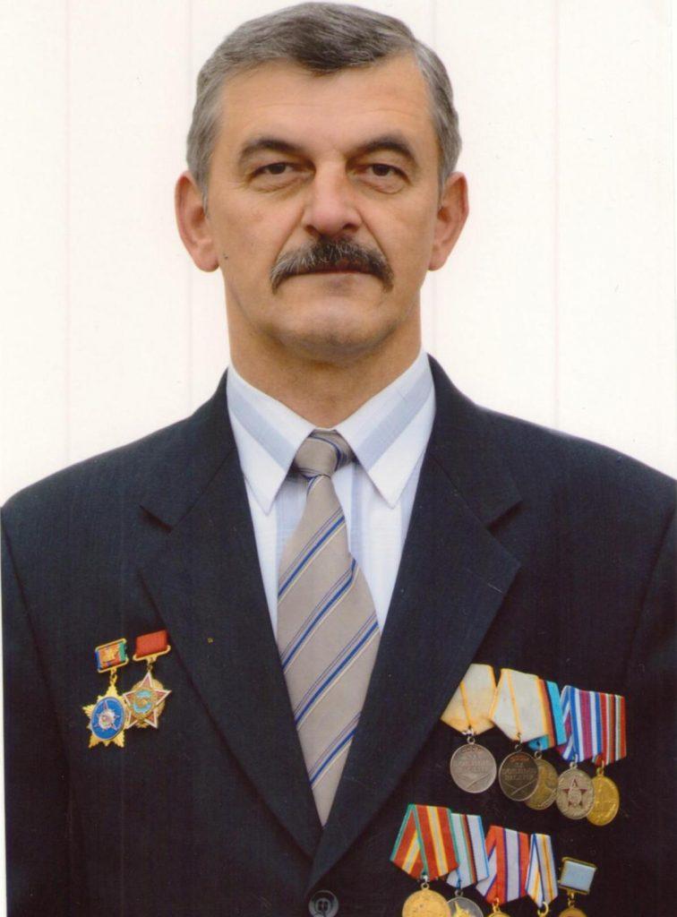 Фото Савченко Ю.Н.