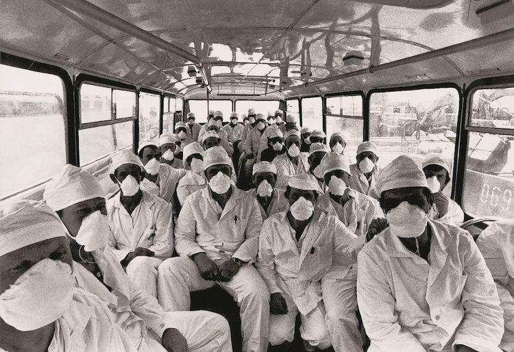 Чернобыль 10