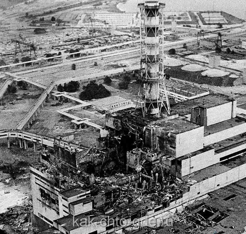 Чернобыль 2