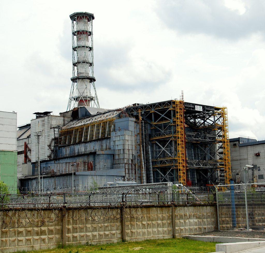 Чернобыль 5