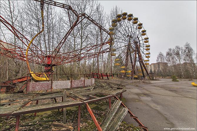 Чернобыль 7