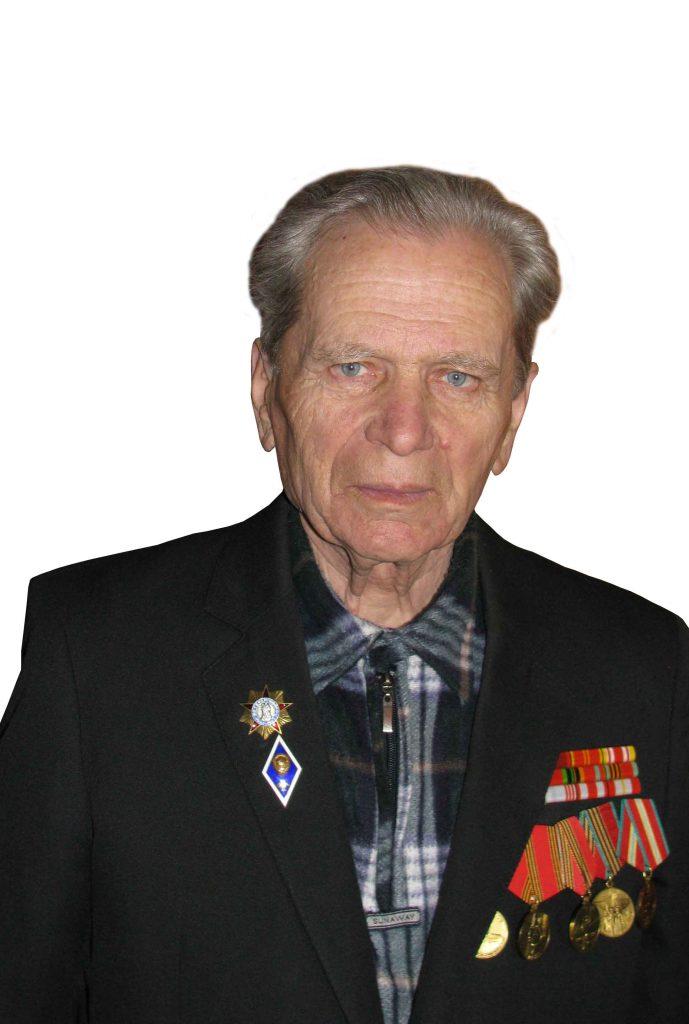 Мартыненко Григорий Емельянович №2