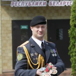 Новик Александр