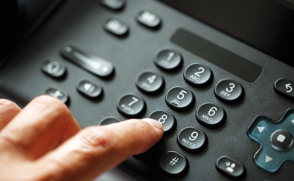 телефон 1