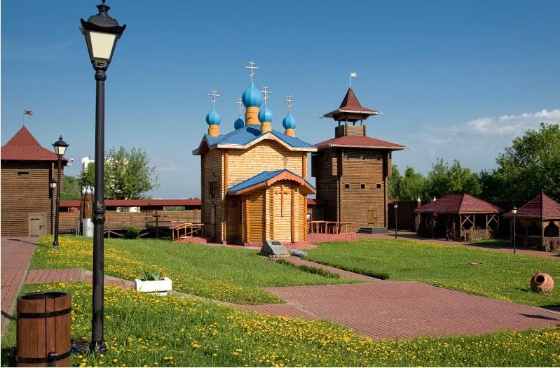 Мозырский-замок-фото