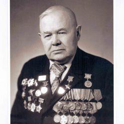 Буйневич П.Н.