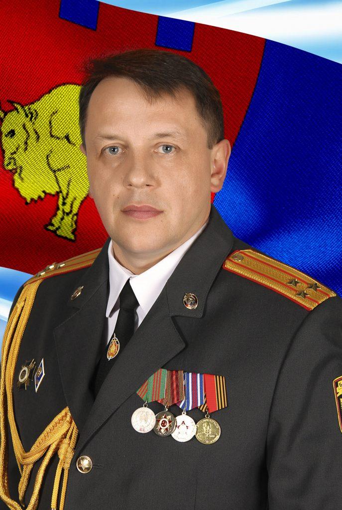Игнатюк В.Н.