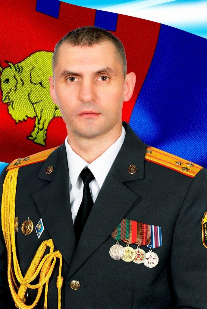 Сафанович А.М. (полковник1)