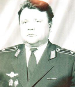 Засимович