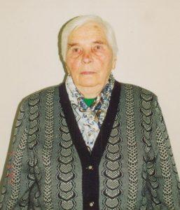 Ефимова