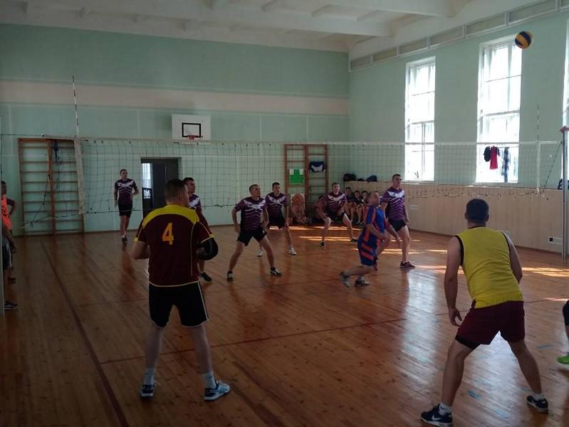 волейбол 2