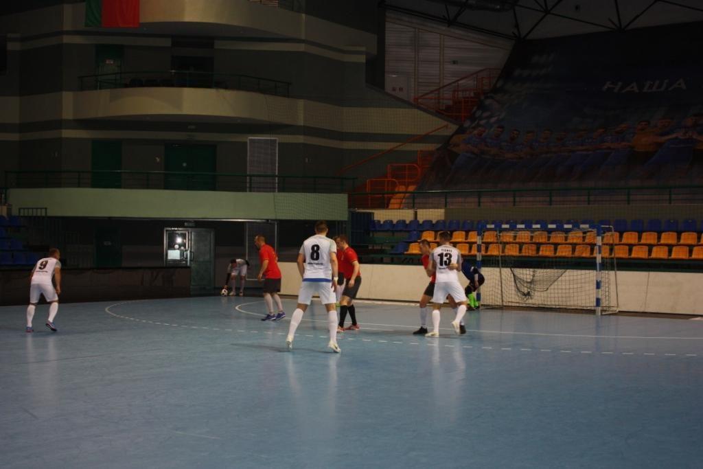 полуфинал 2